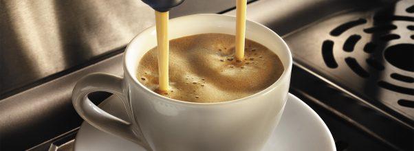 Sejarah mesin pembuat kopi espresso, mesin kopi cepat dari Italia