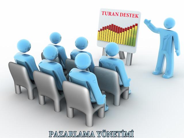 Aöf Pazarlama Yönetimi Ders Kitabı PDF İndir