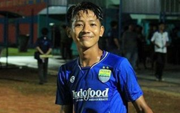 Adik Kandung Gian Zola Dipanggil Timnas Indonesia U-19