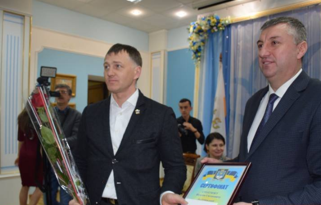 В ОГА рассказали, сколько средств направили на поддержку николаевских семей участников АТО