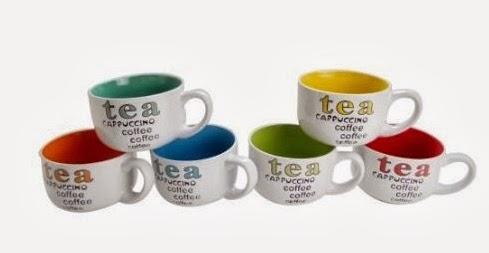 Amazon Deals: Oversized Coffee Mugs $2 Each (Great ...