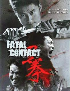 Phim Hợp Đồng Giết Thuê-Fatal Contact (2006) [Full HD-VietSub]