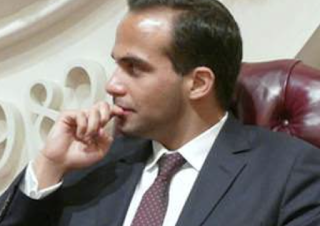 Former Trump Foreign Policy Advisor George Papadopoulos Shopped for Book Deal 3 Weeks Ago