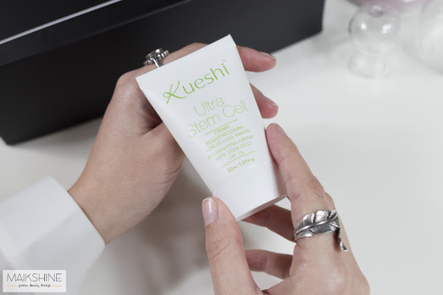 Kueshi Ultra Stem Cell cream