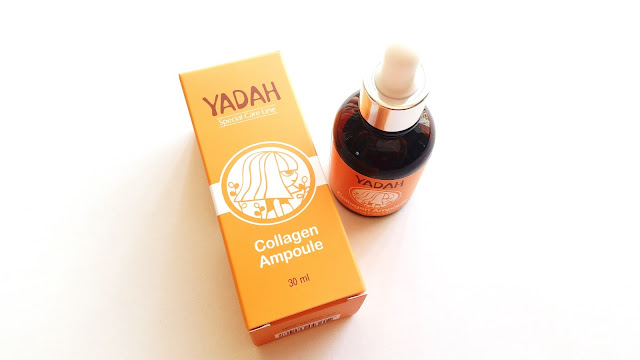 Yadah Special Care Line Collagen Ampoule