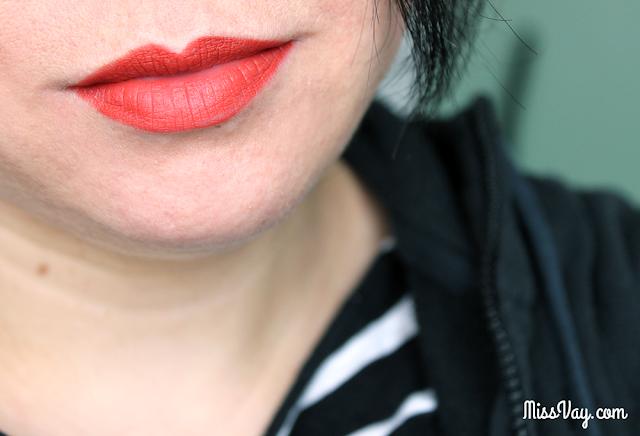 Sothys Un automne à Paris maquillage