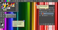 Cara Membuat Background Color Full Bar