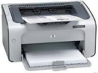 Image HP LaserJet P1008 Printer