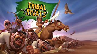 Tribal Rivals Mod Apk 3.1.3 Free Download Free Skipping For Android