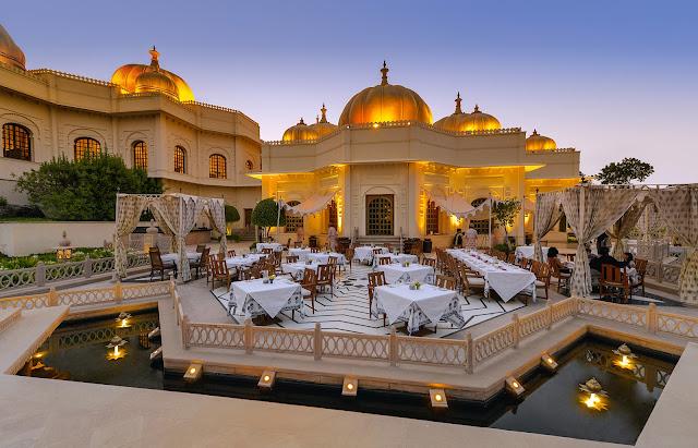 The Oberoi, India