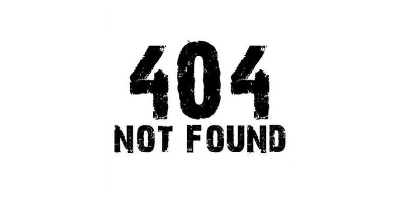 Креативные и интересные страницы ошибки 404