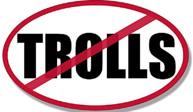 Το Twitter παίρνει μέτρα ενάντια στα «τρολ»... Το facebook πότε θα μαζέψει τα αριστερά troll??