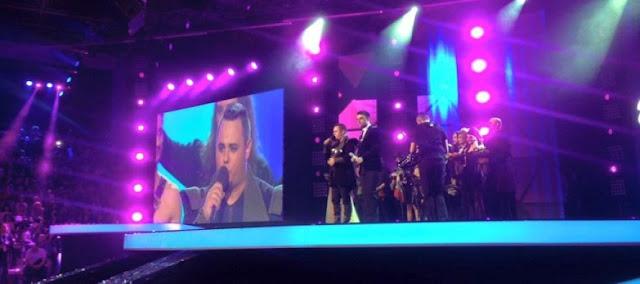 castigator eurovision 2016