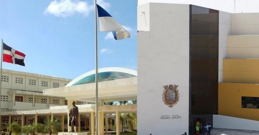 UNMSM: Universidad San Marcos hará intercambio estudiantil con su par de República Dominicana - www.unmsm.edu.pe