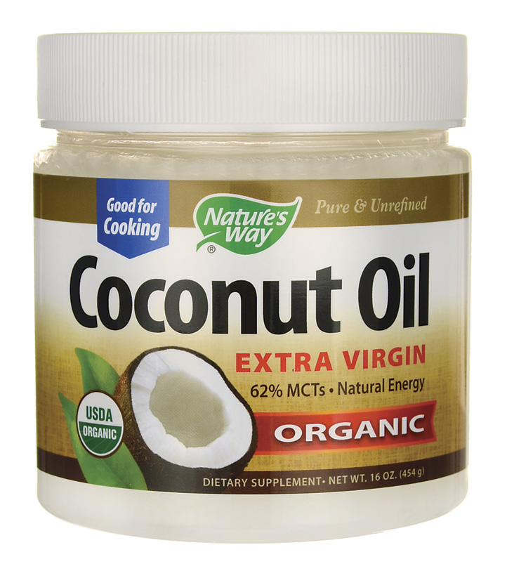 Where Can I Buy Nature S Way Coconut Oil