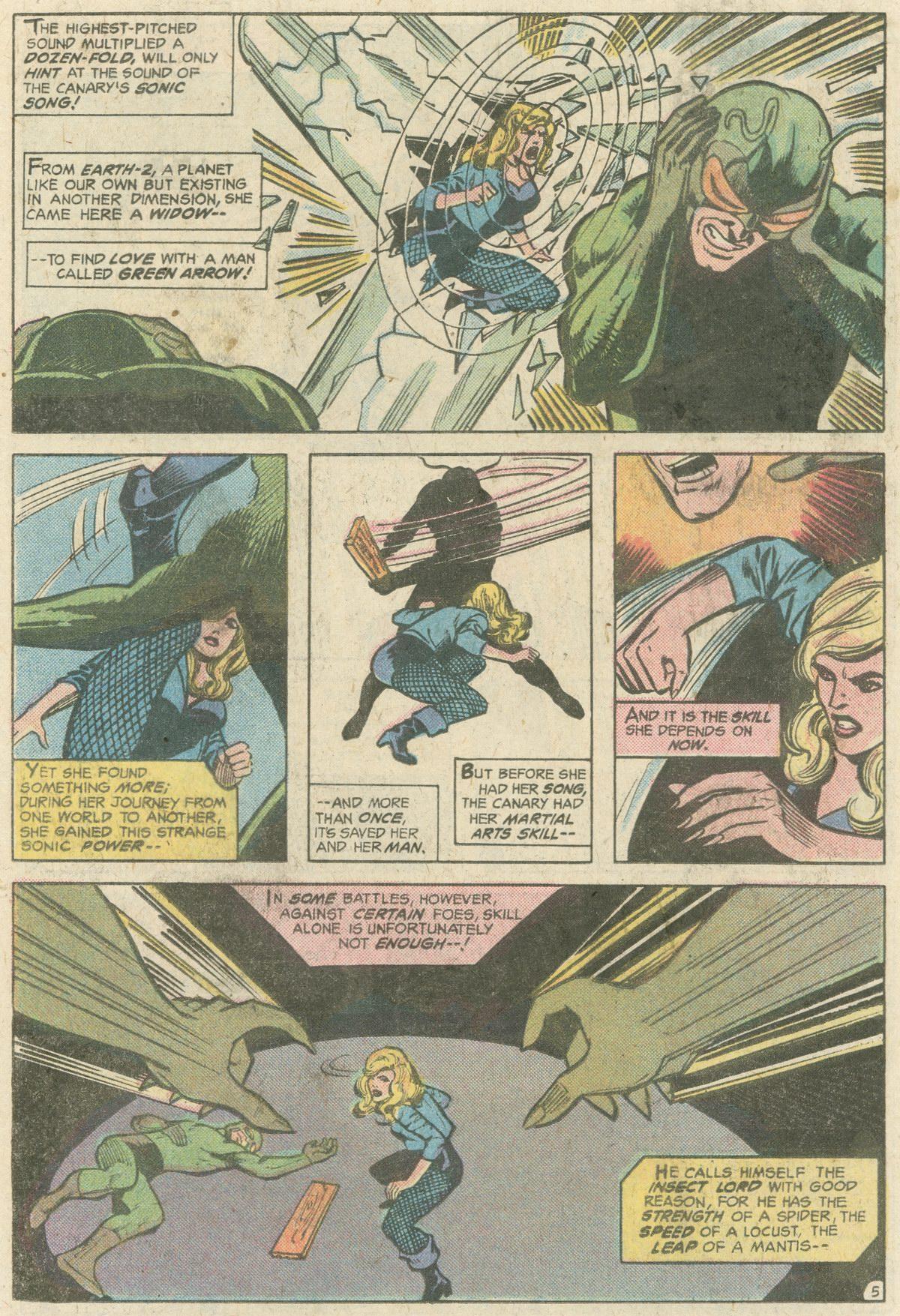 Read online World's Finest Comics comic -  Issue #249 - 26
