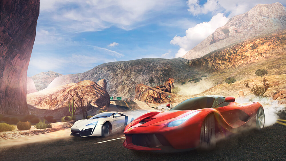 Best Android Racing Games Ever 1