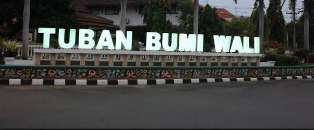 Gaji UMR / UMK  Kabupaten Tuban Tahun 2019 Terbaru - UMR Provinsi Jawa Timur (Jalur Pantura)