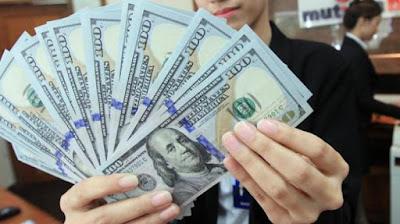 Cara dapatkan dolar