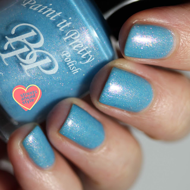 Paint It Pretty Polish Scooby Snacks swatch by Streets Ahead Style
