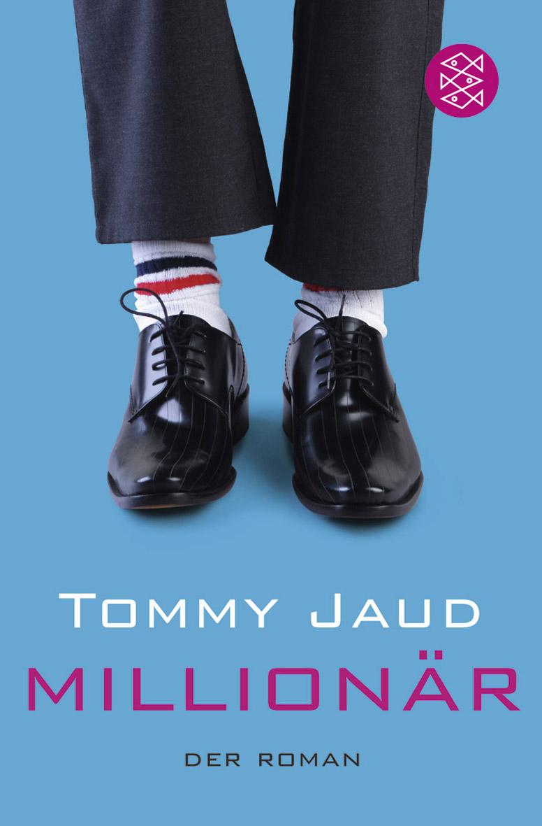 perolicious blog: Millionär von Tommy Jaud