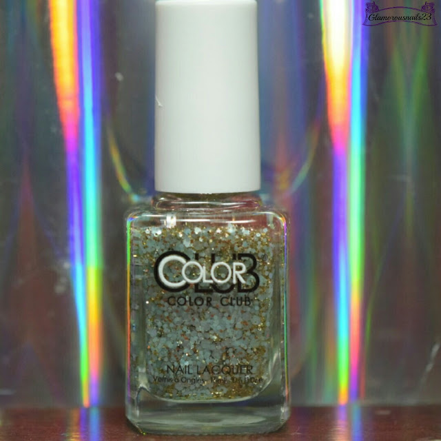 Color Club Pinspiration