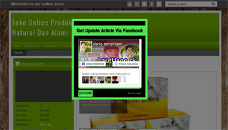 like box facebook, like box melayang, like box popup, like box melayang di blog, popup like box lightbox effect