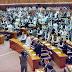 تین سو چھتیس 336 ارکان پارلیمنٹ کی رکنیت معطل