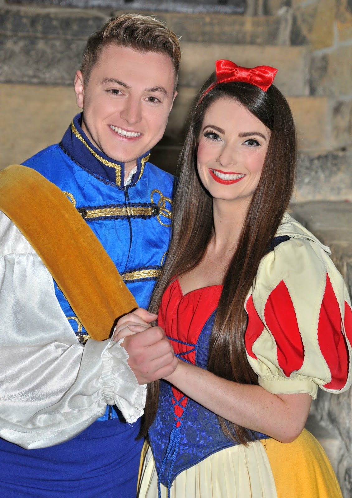 Tyne Theatre and Opera House, Newcastle Pantomime 2017 - Snow White Review