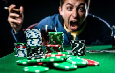 Beberapa Hal Pemicu Kekalahan Anda Dalam Permainan Poker Online