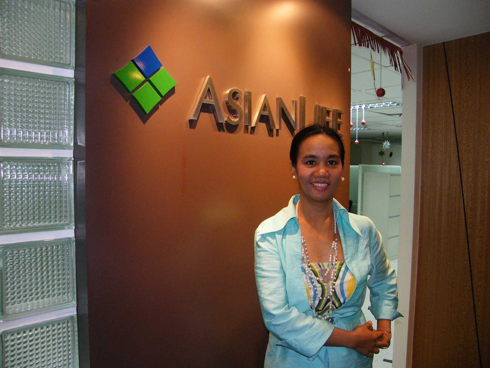 Assurance general and corporation asian life