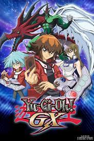 Yu-Gi-Oh! GX -  (2012)