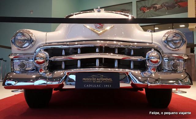 Museu do Automóvel de Canela