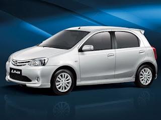 Toyota Etios Gd Car Images