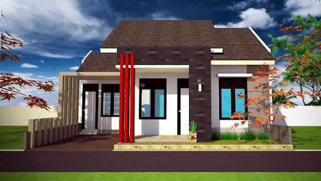 Desain Rumah Minimalis via modelsrumahminimalis.co
