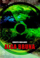 Alga Bruna: Medical thriller di Roberto Squillante