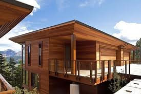 Luxury Interior Designs Wooden Home Designs