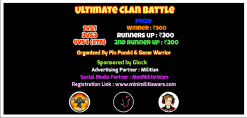 Ultimate Clan Battle