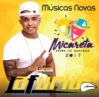 LA FURIA - AO VIVO - MICARETA DE FEIRA 20.05.2017