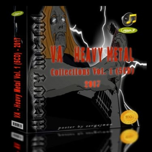 Heavy Metal Collections Vol 1 – VA