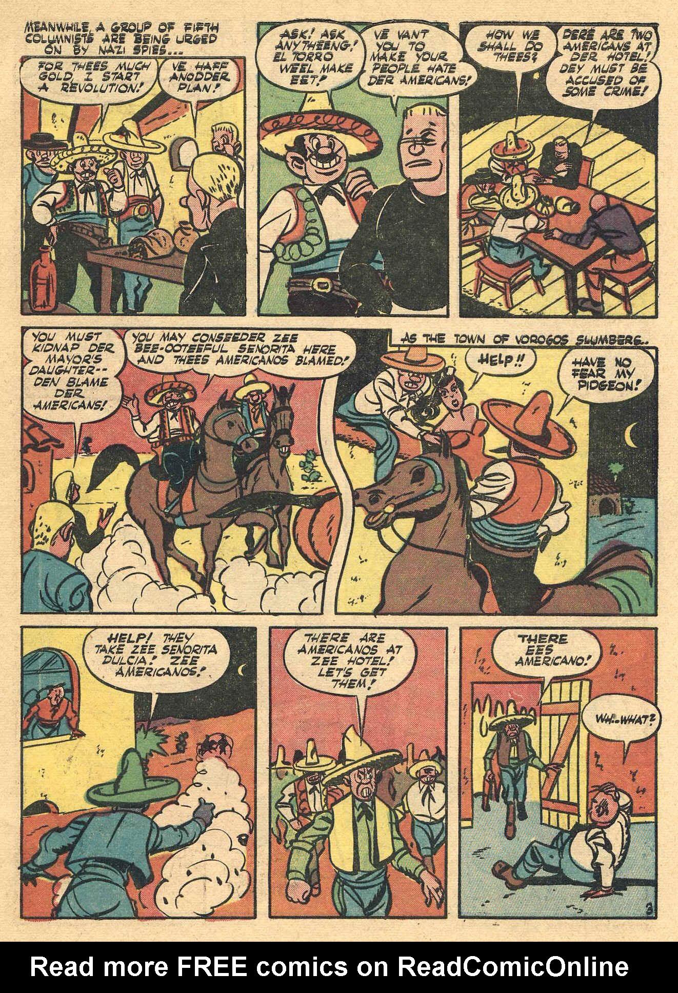 Daredevil (1941) issue 16 - Page 53