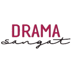 logo Drama Sangat