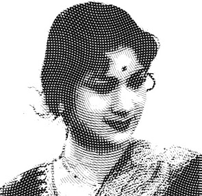 Etched Graphic -  என் எளிய முயற்சி