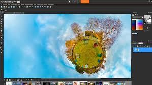 تحميل وشرح  برنامج Paint Shop Pro سيريال 2020