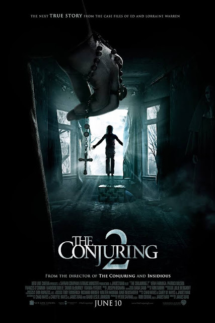 Film The Conjuring 2 (2016) Subtitle Indonesia
