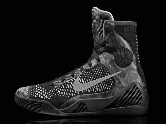 new concept b01a9 aa2cf Nike Kobe 9 Will Pay Tribute to Both MJ s   FlightSkoolShoes