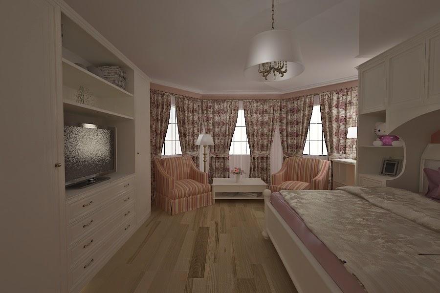 design interior dormitor copii