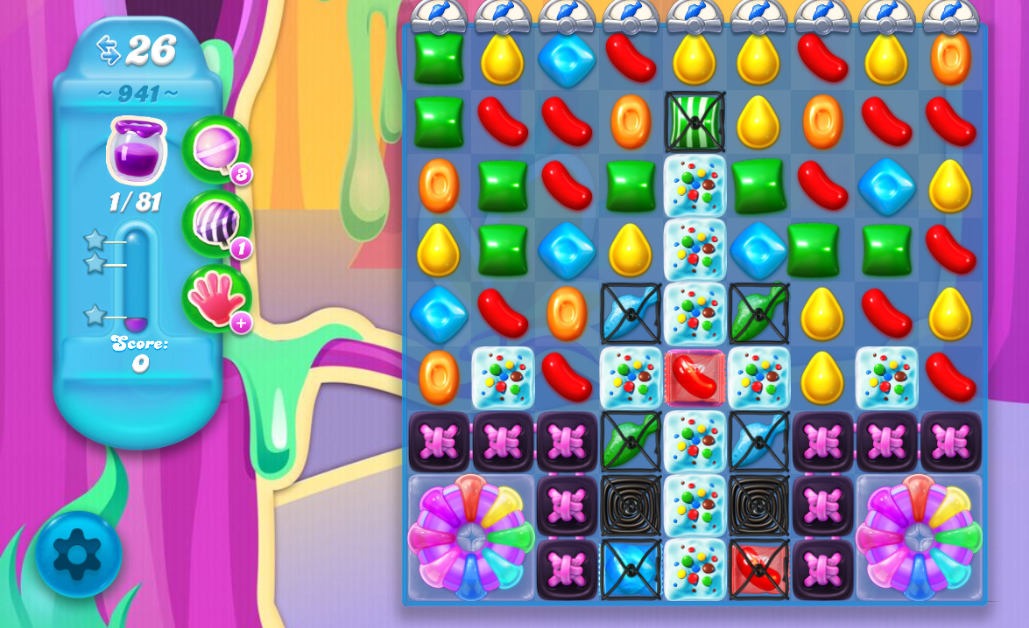 Candy Crush Soda Saga 941