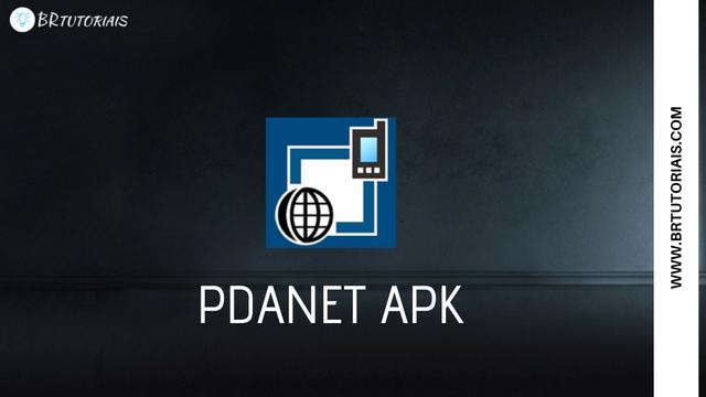 PDANET FULL - Rotear VPN/SSH para PC 2018 - Sem ROOT