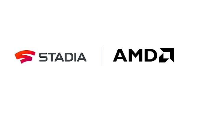 Google Taps AMD for GPUs and Developer Tools to Create Google Stadia